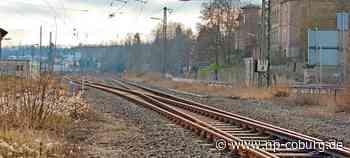 *** Coburg: Bahn äußert sich zum zweigleisigen Ausbau