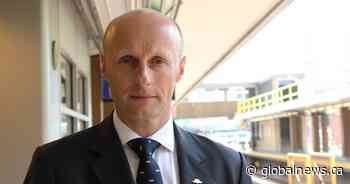 Former CEO of the TTC Andy Byford resigns from NYC role after 2 years