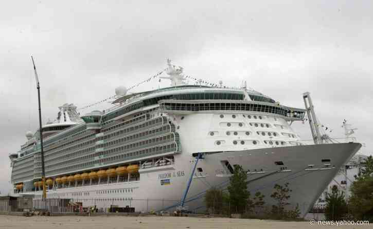 Girl's family: 'Impossible' to lean from cruise ship window