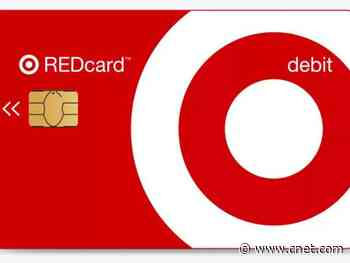 Sign up for Target's RedCard and get $25 off your first $25 purchase     - CNET