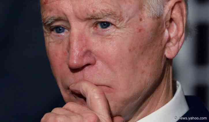 NYT Ed Board Member Wrote Out 'Full Draft' of Biden Endorsement, but Scrapped It over His 'Normal' Message and Lack of 'Urgency'