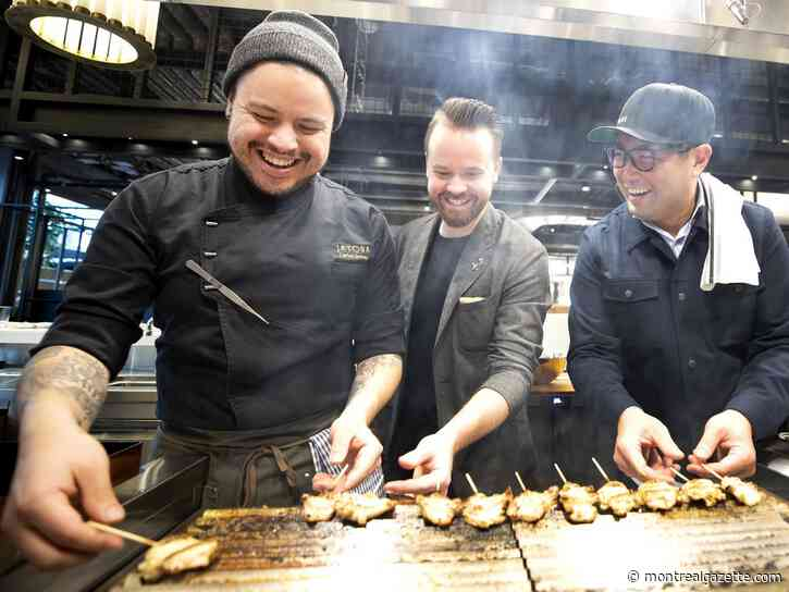 Food hall monitor: How do Montreal's new marketplaces compare to one another?