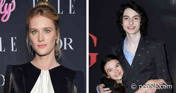 Mackenzie Davis Thinks Finn Wolfhard & Brooklynn Prince Aren't 'Spoiled by Being Child Actors'