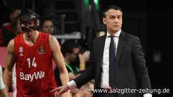 Basketball-Königsklasse: Bayern-Basketballer beenden Negativserie in der Euroleague
