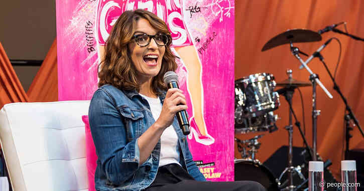 Tina Fey's Mean Girls Musical To Be Adapted Into New Movie in Totally Fetch Move