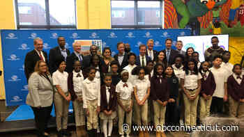 Boys and Girls Clubs of Hartford to Expand Programs With New Building
