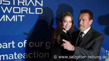Charity-Dinner in Kitzbühel: Fürs Klima: Arnold Schwarzenegger bittet zur Kasse