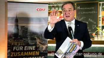CDU und Linke: Hamburger Wahlkampf startet mit Bundesprominenz