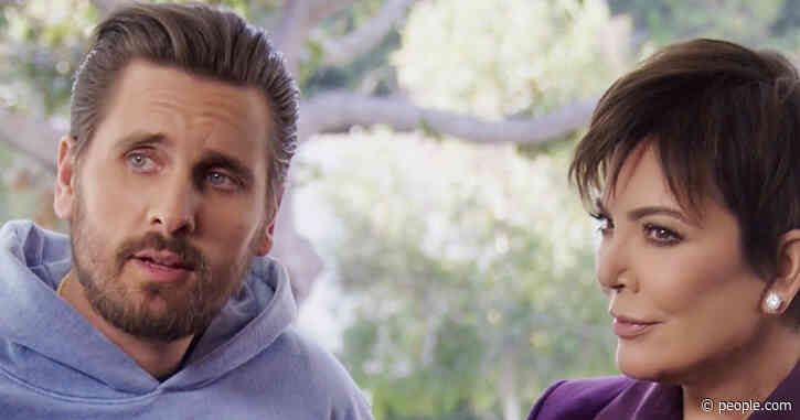 Watch Kris Jenner Use Her Momager Negotiating Skills with Scott Disick in Funny Coin Master Ad