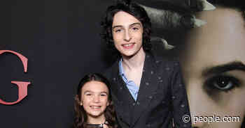 Brooklynn Prince's First Concert Was at The Turning Costar Finn Wolfhard's Show: 'It Was Crazy'