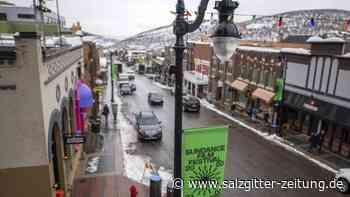 Hollywood-Star Robert Redford: Sundance Festival mit Taylor-Swift-Doku eröffnet