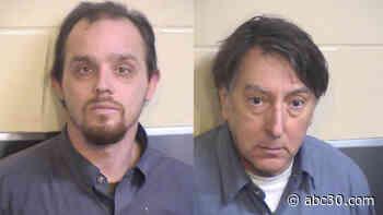 2 Fresno County men arrested for allegedly possessing child porn; one works at CRMC