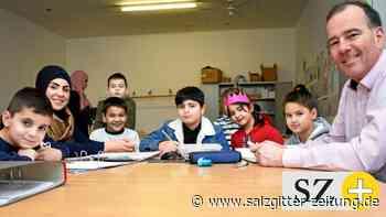 Bürgerverein Steterburg paukt täglich mit Grundschülern