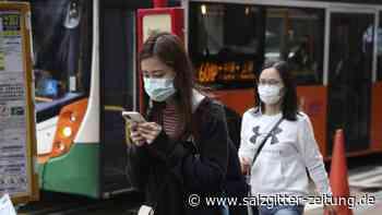 Im Ausland nur wenig Fälle: Lungenkrankheit: Acht neue Todesopfer in China