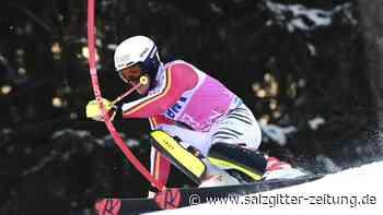 "Ski-Weltcup in Kitzbühel: ""Trauma"" Mausefalle:Straßers kuriose Kindheitserinnerung"