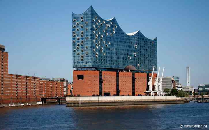 Hamburg roept