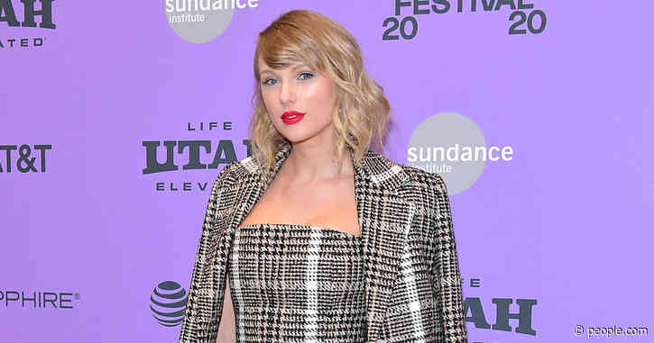 Taylor Swift Opens Up About an Eating Disorder She Previously Battled, Says Paparazzi Photos Were a 'Trigger'