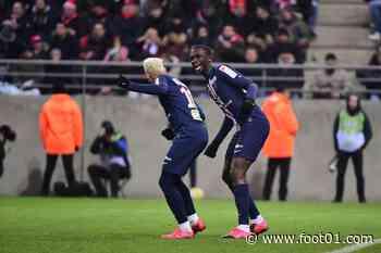 PSG : L'amour du maillot ou les millions, Kouassi se décide enfin