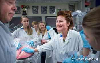 Wetenschap zweert bij organen slachtafval