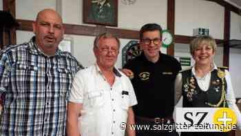 Schützen in Meinkot verteilen Preise an alle 120 Teilnehmer