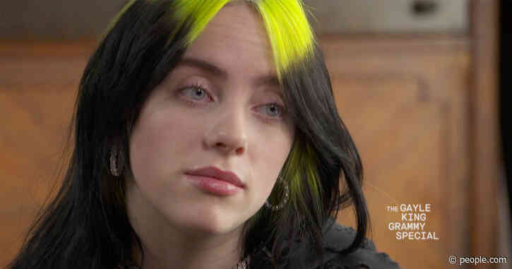 Billie Eilish Reveals She Almost Took Her Own Life: 'I Didn't Think I Would Make It to 17'