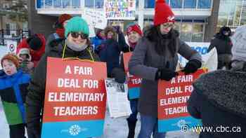GECDSB elementary schools closed Jan. 29 for another one-day strike