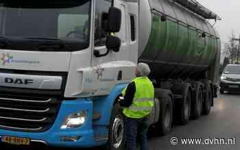 CDA Westerkwartier vraagt aandacht voor wachttijden bij brug Gaarkeuken