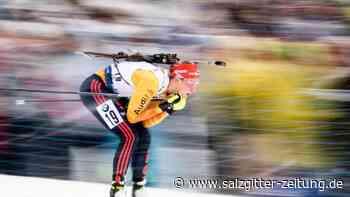 Weltcup in Slowenien: Herrmann gewinnt Biathlon-Einzel von Pokljuka