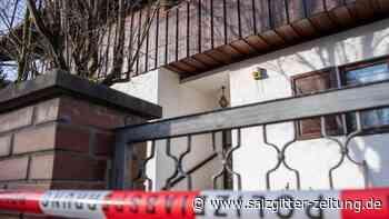 Neue Tatverdächtige: Erschossene Familie in Starnberg: Polizei geht von Mord aus