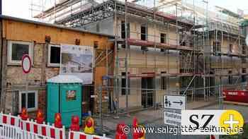 Helmstedt möchte Zuschuss für integratives Quartierszentrum