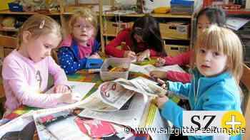 Defizite an Gifhorner Kindergärten hausgemacht?