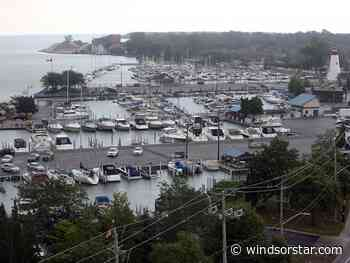 Windsor Yacht Club leases Riverside Marina from Port Authority