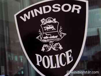 Police seek witnesses to fatal crash with pedestrian on Dougall Avenue