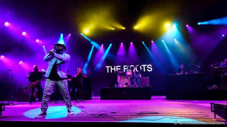 The Roots Among Final Round Of Performers Announced For The 62nd Annual GRAMMY Awards