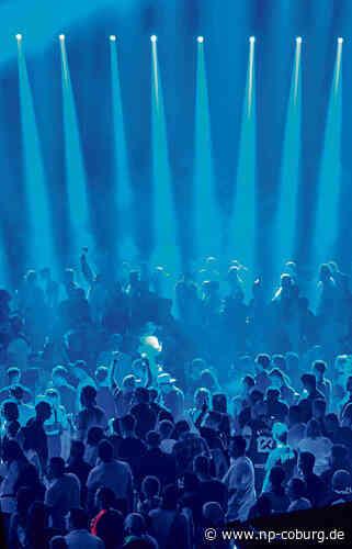 *** Techno-DJs erobern die Veste Coburg