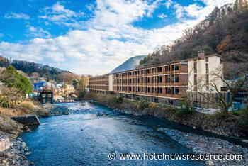 Hotel Indigo Hakone Gora Opens in Japan
