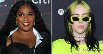 Live on People Now: We've Got the Ones to Watch at This Year's Grammys: Lizzo, Billie Eilish and More