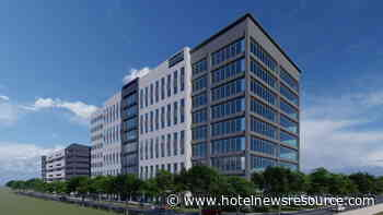 Marriott Vacations Worldwide Announces New Corporate Headquarters in Orlando, Fla.