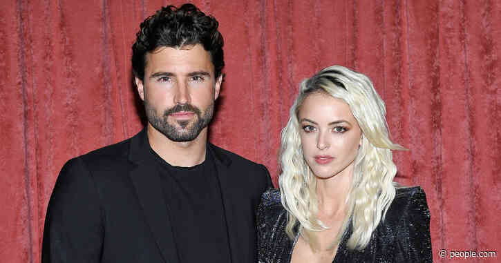 Kaitlynn Carter Says She and Ex Brody Jenner 'See Each Other Regularly': 'We're on Great Terms'