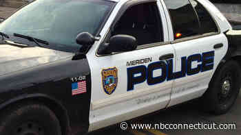 Police Investigating Death of 37-Year-Old Man in Meriden