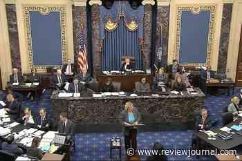 Democrats to wrap impeachment arguments today — LIVESTREAM