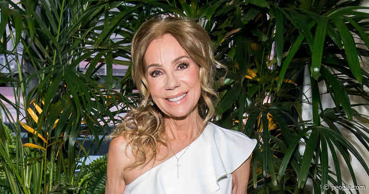 Kathie Lee Gifford Moved to Nashville Because Home Where Frank Died Felt 'Like a Mortuary'