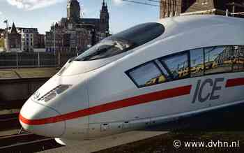 Juichende reacties op plan voor flitstrein van Amsterdam (via Groningen) naar Helsinki