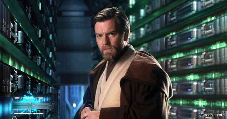 Ewan McGregor Says Obi-Wan Kenobi Series Is Not on Hold, but Has 'Been Pushed Back' Over Scripts