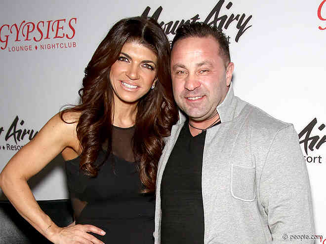 RHONJ's Teresa Giuidce Says She Tried to Call Off Her Wedding to Joe Giudice 1 Week Before