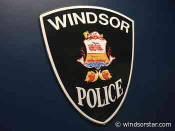 Windsor break-in suspect arrested just 10 days after previous arrest