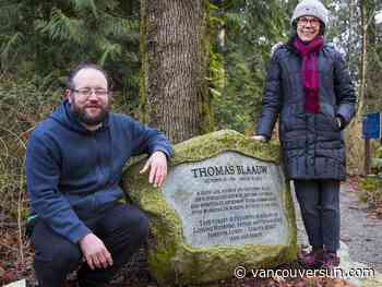 It took a village to save Langley's Blaauw Eco Forest from becoming another Fraser Valley development