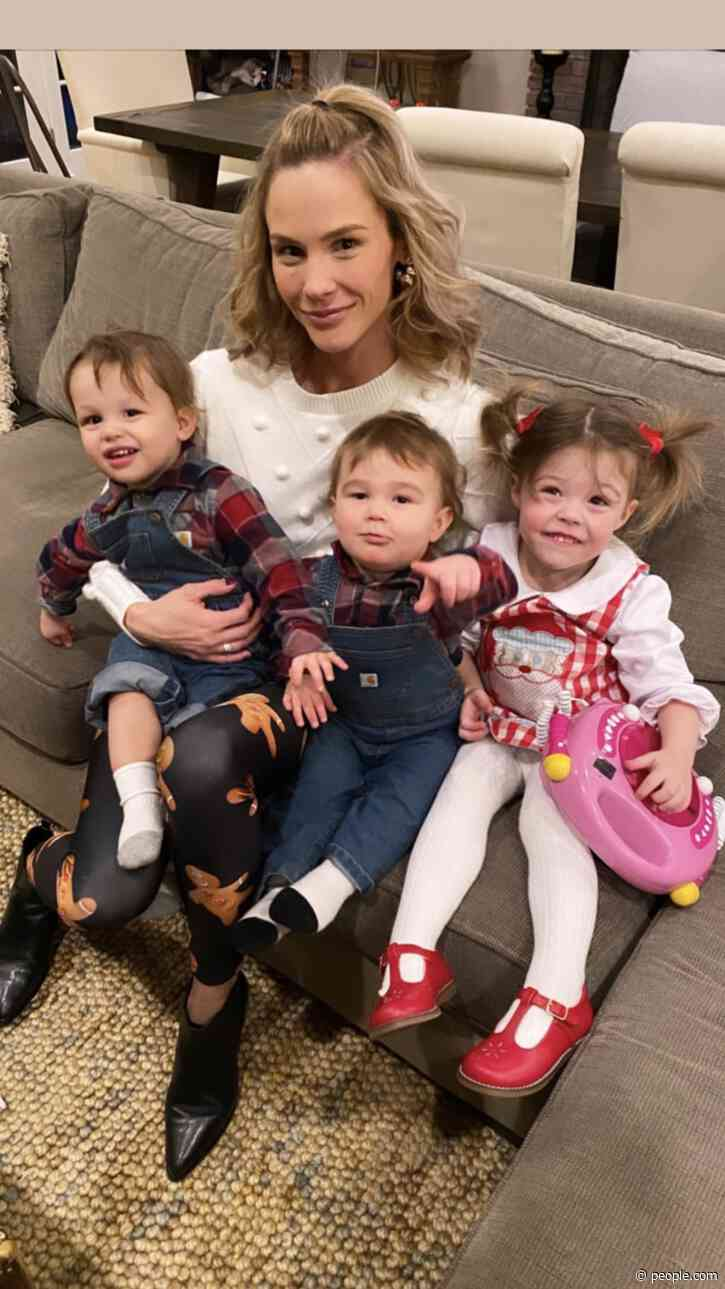 Meghan King Edmonds Says She Still Has Four Frozen Embryos with Ex Jim Edmonds That She Won't Use
