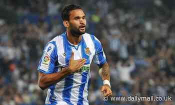 Transfer news RECAP: Valentino Lazaro seals loan move to Newcastle