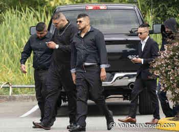 Disturbing twist in Metro Vancouver gang war: Rivals post rap songs advocating murder